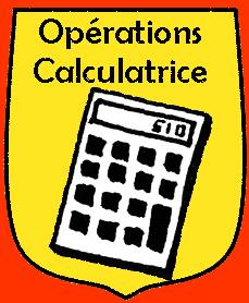 Tables D Additions De Soustractions De Multiplications Et De Divisions ...