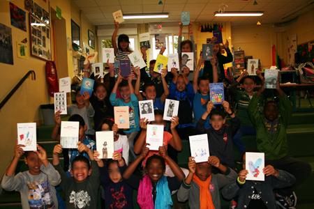 AIR 2015 - Réception des ouvrages