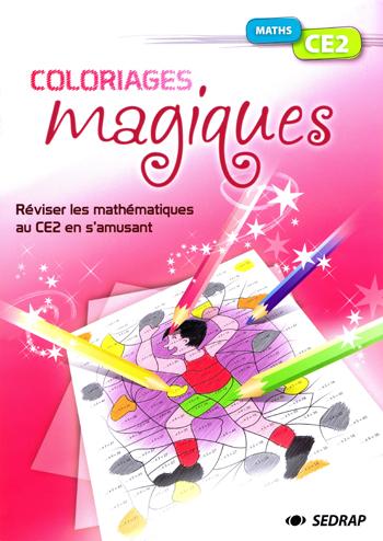 Coloriage Magique Unites Dizaines Centaines Ce2.Les Coloriages Magiques Quoi De Neuf