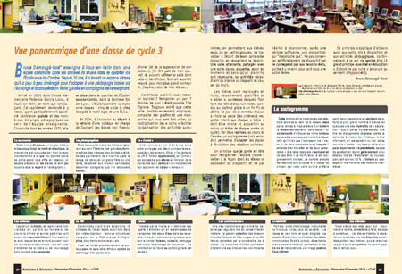 Animation & éducation n°243 article de Bruce Demaugé-Bost