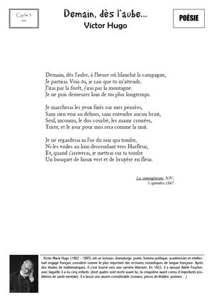 Poèmes Du Blason Noir Victor Hugo Quoi De Neuf