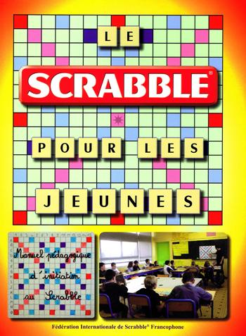 Le Scrabble pour les jeunes