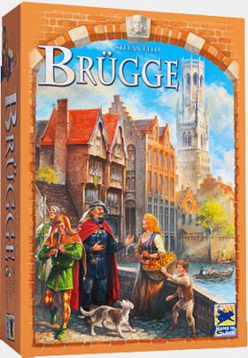 Bruges chez Philibert