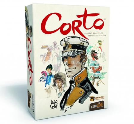 jeu Corto Maltese