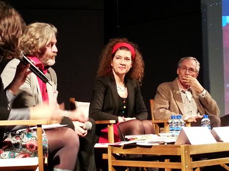 Murielle Szac